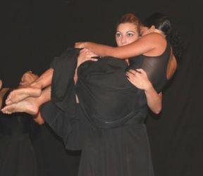 Danza Libre. / Foto: Internet